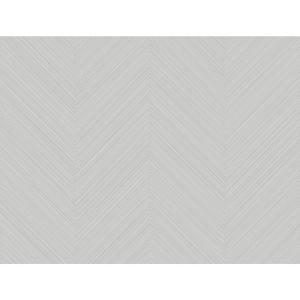 Stripes Resource Library Gray Swept Chevron Wallpaper