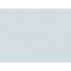 Stripes Resource Library Blue Swept Chevron Wallpaper