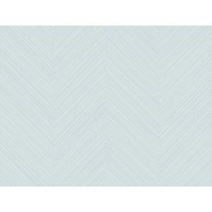 Stripes Resource Library Blue Swept Chevron Wallpaper
