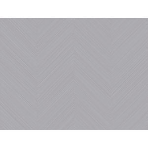 Stripes Resource Library Lavender Gray Swept Chevron Wallpaper