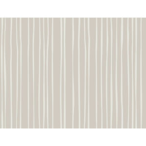 Stripes Resource Library Tan and Cream Liquid Lineation Wallpaper