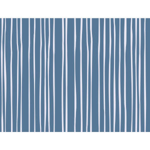 Stripes Resource Library Cobalt Liquid Lineation Wallpaper