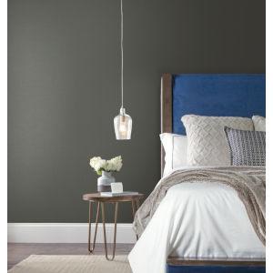 Texture Digest Blacks Hessian Weave Wallpaper