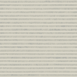 Antonina Vella Natural Opalescence Faux Capiz Putty and Brown Wallpaper
