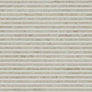 Antonina Vella Natural Opalescence Putty and Brown Wallpaper