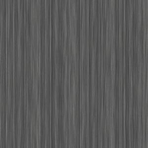 Antonina Vella Natural Opalescence Soft Cascade Black and Silver Wallpaper