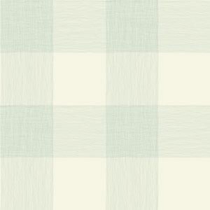 Common Thread Opal Blue Wallpaper