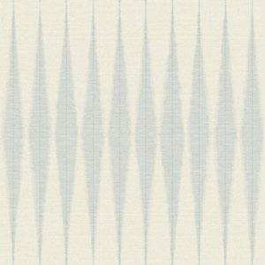 Handloom Baby Blue Wallpaper
