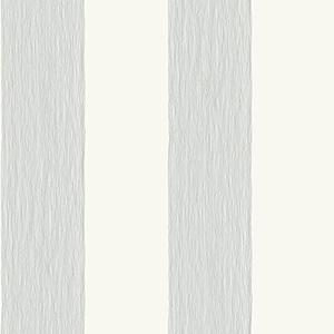 Thread Stripe Navy Wallpaper