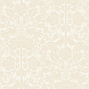 Fairy Tales Light Pink Wallpaper