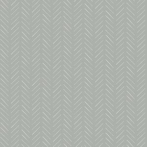Pick-Up Sticks White Wallpaper