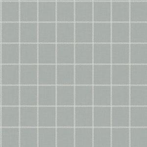 Sunday Best Grey Wallpaper