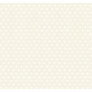Ashford Black, White, Beige and Taupe Wallpaper