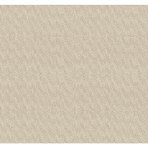 Ashford Black, White Biscuit Tan and Toasted Almond Wallpaper
