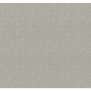 Ashford Black, White Beige and Graphite Wallpaper