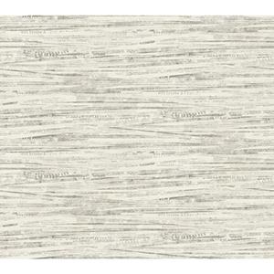 Ashford Black, White Warm Cream and Sepia Wallpaper