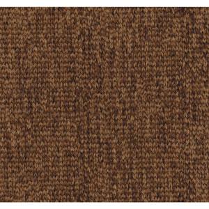 Ashford House Tropics Brown Woven Mat Wallpaper