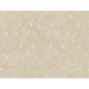 Inspired by Color Light Taupe Wallpaper