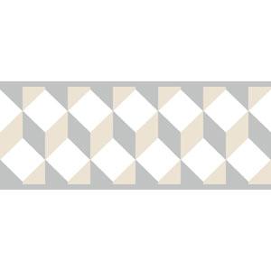 Border Portfolio II Escher Removable Wallpaper Border