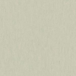 Saint Augustine Aqua Sheen and Ecru Fabric Texture Wallpaper