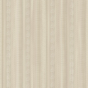 Saint Augustine Pewter and Silvery Blush Lace Sidewall Wallpaper