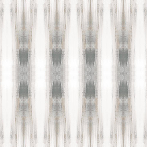 Carol Benson-Cobb Beneath Textile Neutral Wallpaper Panel