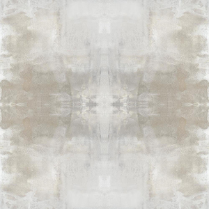 Carol Benson-Cobb Ghost Neutral Wallpaper Panel