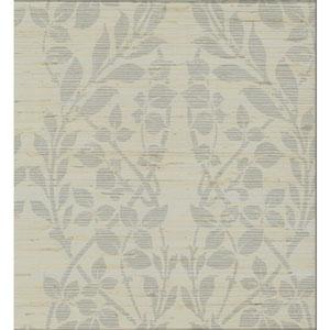 Candice Olson Decadence Botanica Organic Wallpaper