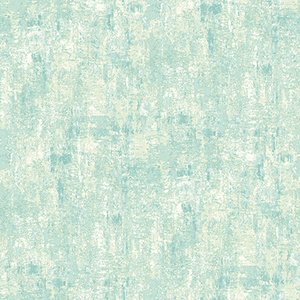 Sea Mist Texture Teal Wallpaper