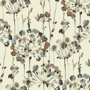 Candice Olson Modern Artisan Flourish Wallpaper