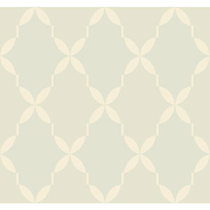 Candice Olson Modern Artisan Roxy Wallpaper