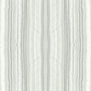 Candice Olson Breathless Festival Light Grey, Black and Off White Wallpaper