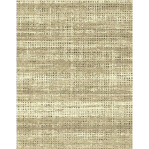Candice Olson Breathless Alchemy Antique Gold and White Metallics Wallpaper