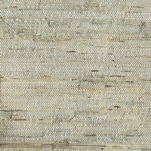 Inspired by Color Blue Grass Cloth Wallpaper