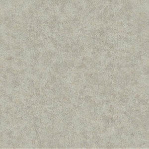 Distressed Damask Silver and Taupe Texture Wallpaper