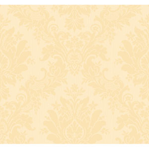 Georgetown Gallery Stria Damask Wallpaper