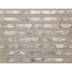Candice Olson Natural Splendor Sublime White Wallpaper
