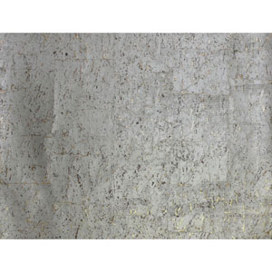 Candice Olson Natural Splendor Cork Warm Silver Wallpaper