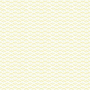 Dwell Studio Baby and Kids Savannah Yellow and Black Wallpaper