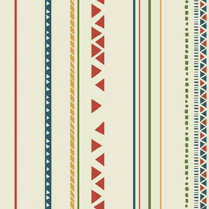 Disney Kids III Disney Lion Guard Tribal Stripe Wallpaper