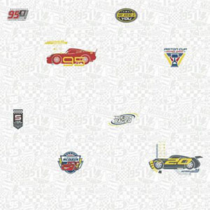 Disney Kids III Disney Pixar Cars 3 Racing Wallpaper