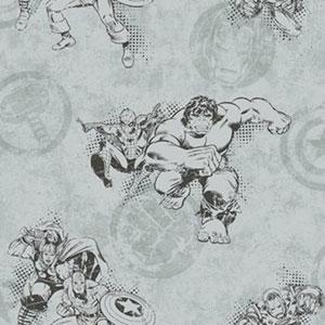 Disney Kids III Marvel Avengers Wallpaper