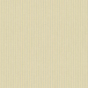 Waverly Cottage Beige, Green and Grey High wire Stripe Wallpaper