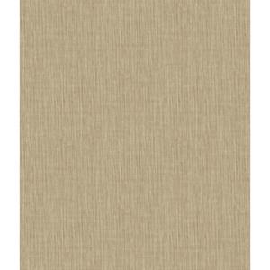 Waverly Cottage Straw Sweet Grass Wallpaper