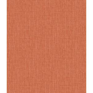 Waverly Cottage Peach Sweet Grass Wallpaper