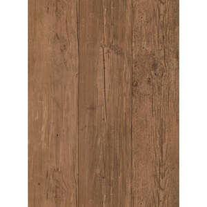Inspired by Color Brown Wide Wooden Planks Wallpaper