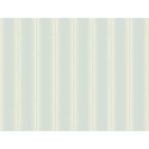 Filigree Luminous Stripe Blue Wallpaper