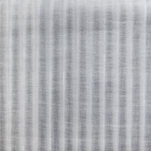 Filigree Translucent Ombre Metallic Wallpaper