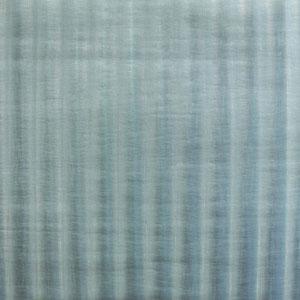Filigree Translucent Ombre Blue Wallpaper