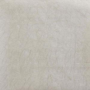 Filigree Windswept White Wallpaper